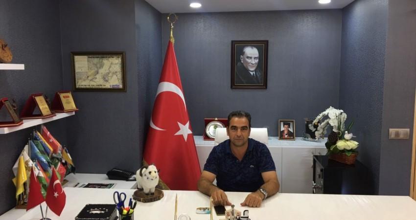 2018 KURBANLIK KOYUN-KEÇİ FİYATLARI BELLİ OLDU.